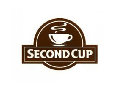 SecondCup咖啡